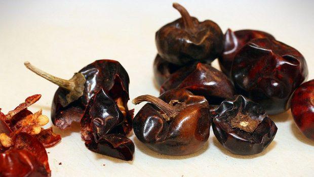 Cascabelchilipeppersdried